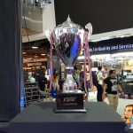 GALAX organized GOC2017 and GEC2017; GPUPI world record broken! 27
