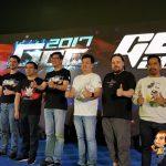 GALAX organized GOC2017 and GEC2017; GPUPI world record broken! 30