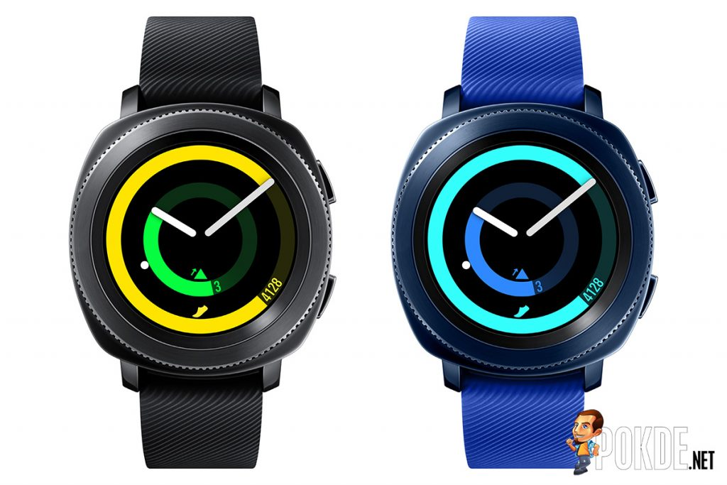 Samsung brings Gear Sport, Fit2 Pro and IconX; available from RM299 this 1st December! 24