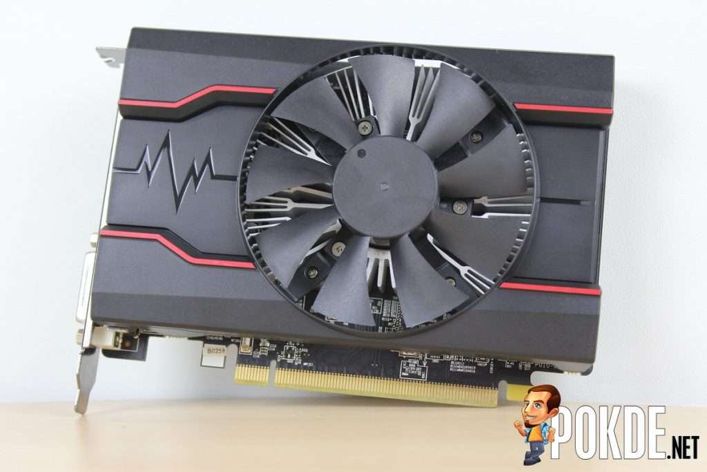 Sapphire Pulse RX550 review; 60fps on FHD is no longer a luxury! 27