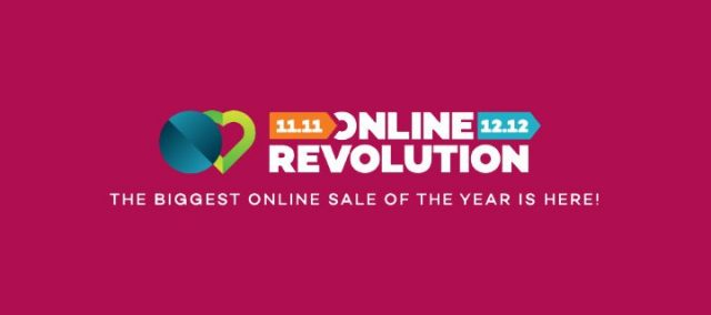 Get Exclusive Discounts on HP Products During Lazada's Online Revolution 23