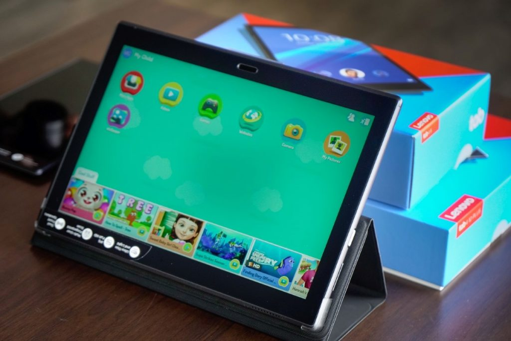 Lenovo Introduces New Addition To Tab 4 Series - Made For Everyone! 21