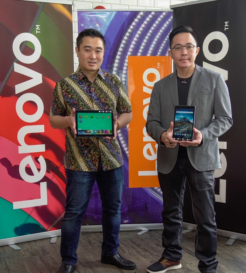 Lenovo Introduces New Addition To Tab 4 Series - Made For Everyone! 20
