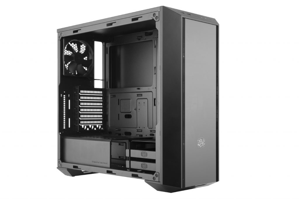 Cooler Master Introduces MasterBox Pro 5 - RGB And Tempered Glass Upgrade From The MasterBox 5! 24