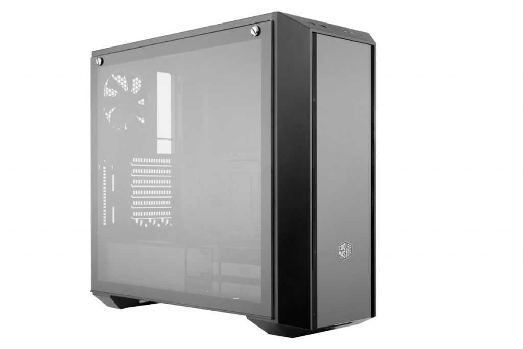 Cooler Master Introduces MasterBox Pro 5 - RGB And Tempered Glass Upgrade From The MasterBox 5! 25