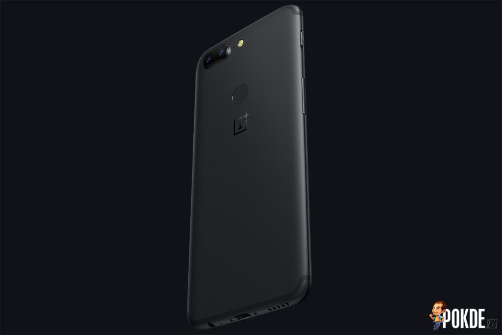 OnePlus 5T offers a new view; same hardware, now with a 18:9 screen! 35