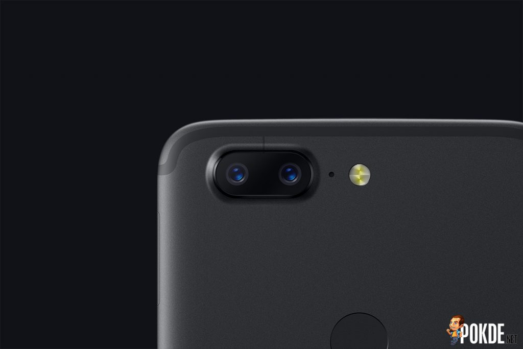 OnePlus 5T offers a new view; same hardware, now with a 18:9 screen! 34