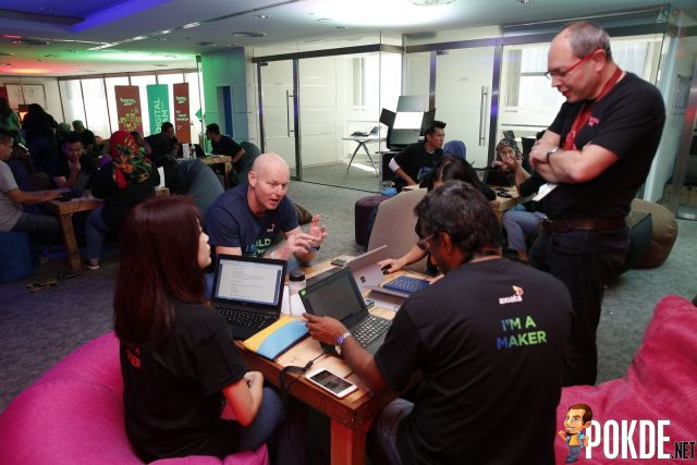 Celcom Spearheading A Digital Transformation with Celcom Digital Jam 20