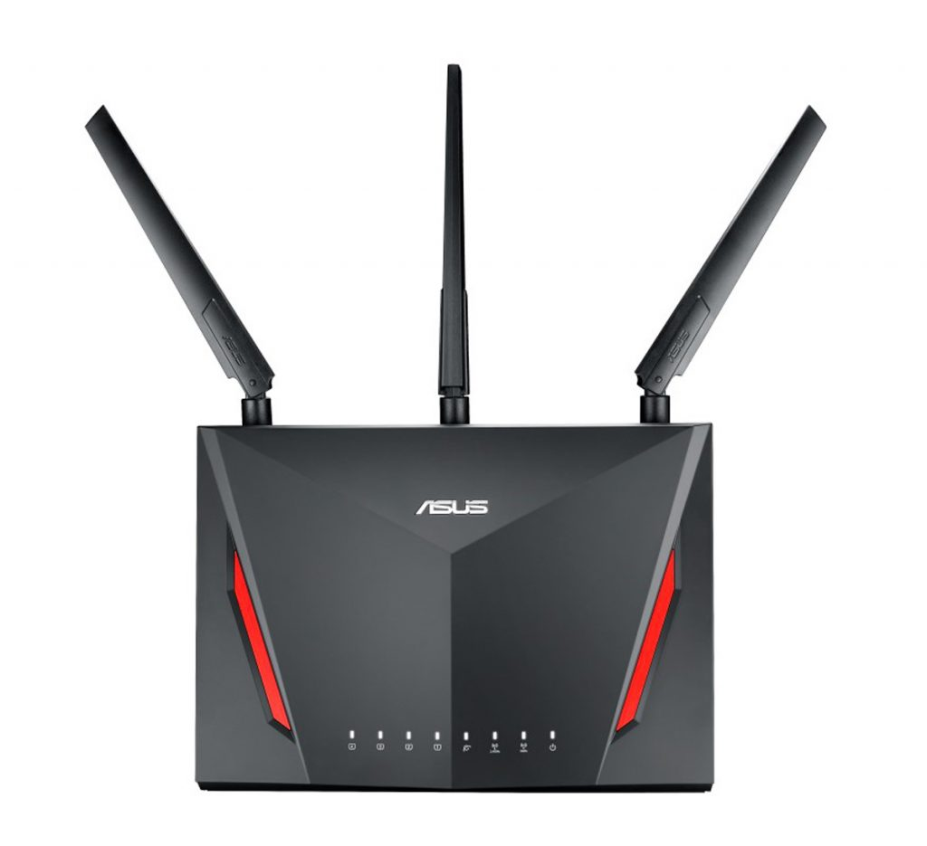 ASUS Announce RT AC86U Router - Speed And Coverage In One Combo! 24