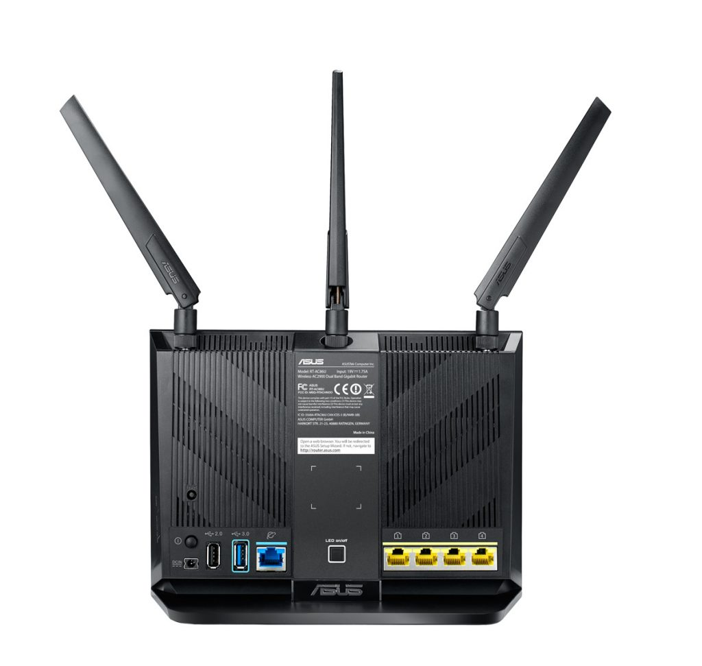 ASUS Announce RT AC86U Router - Speed And Coverage In One Combo! 25