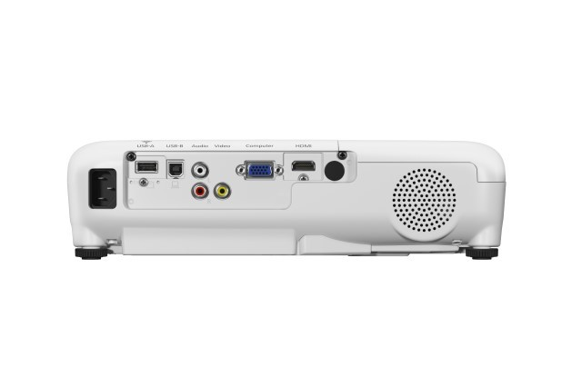 Epson launches new EB-05/40 projectors; multi-functional projectors for meetings and classrooms 21