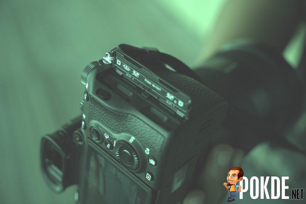 Sony announces α7R III; Interchangable lens camera combining resolution and speed 23