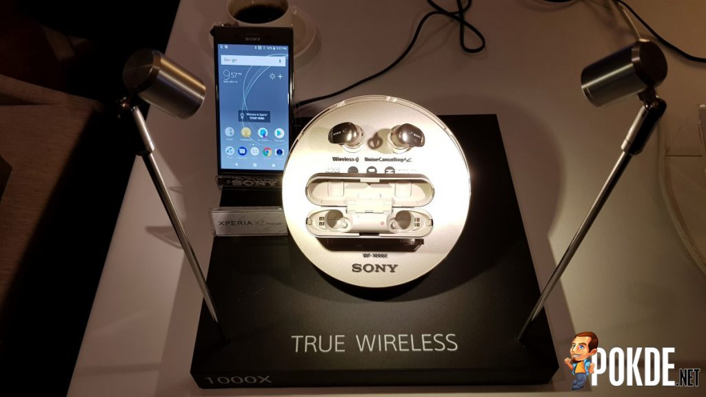 Sony Releases New Range Of Headphones - Addition To The 1000X And h.ear Series! 20