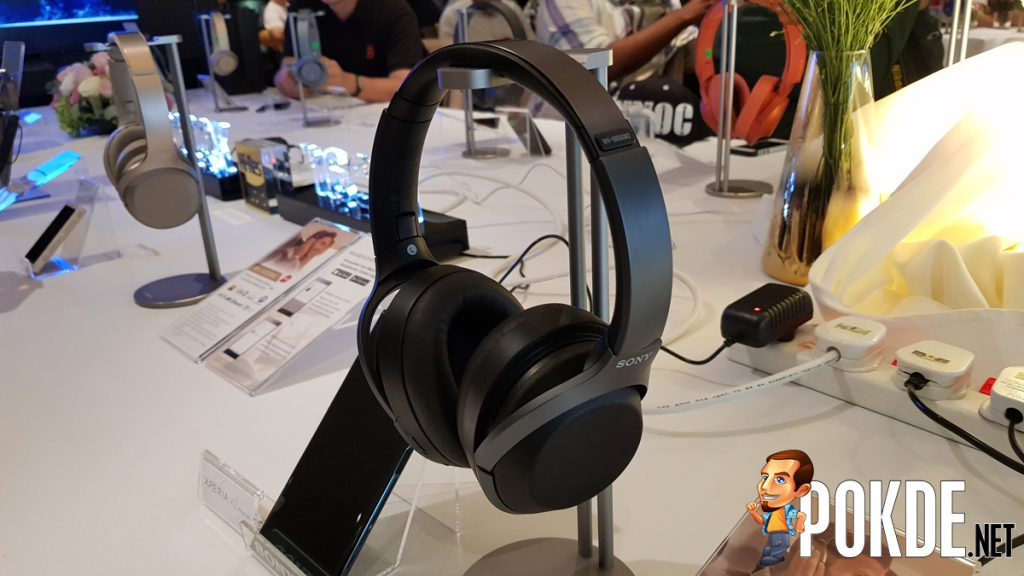 Sony Releases New Range Of Headphones - Addition To The 1000X And h.ear Series! 22