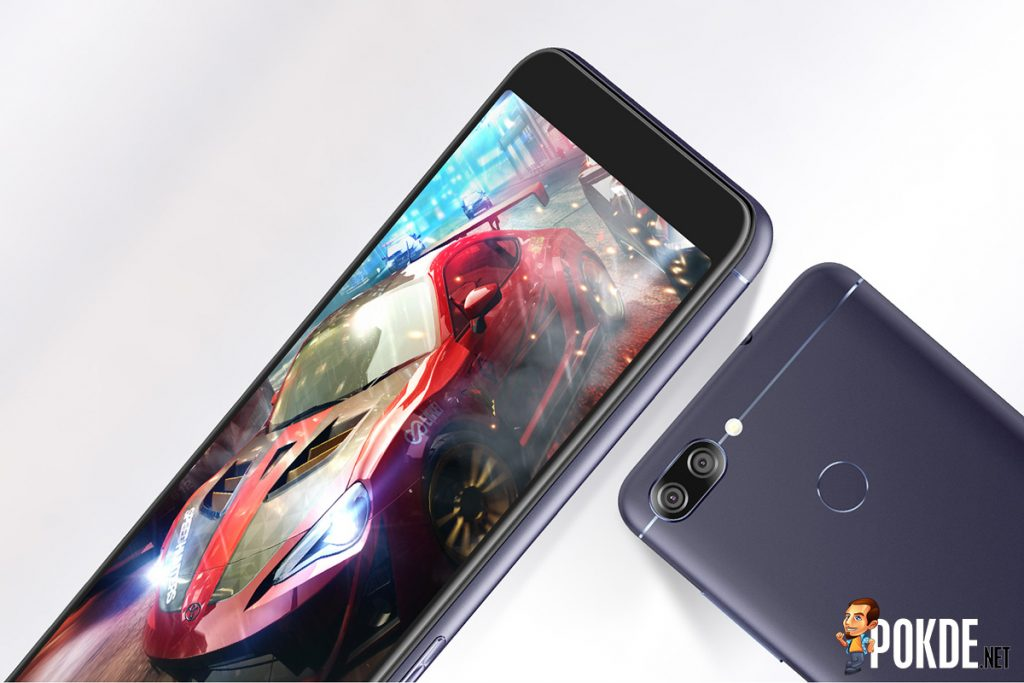 [LEAKED]ASUS Malaysia to bring in device with 18:9 display; codenamed ZB570TL 31