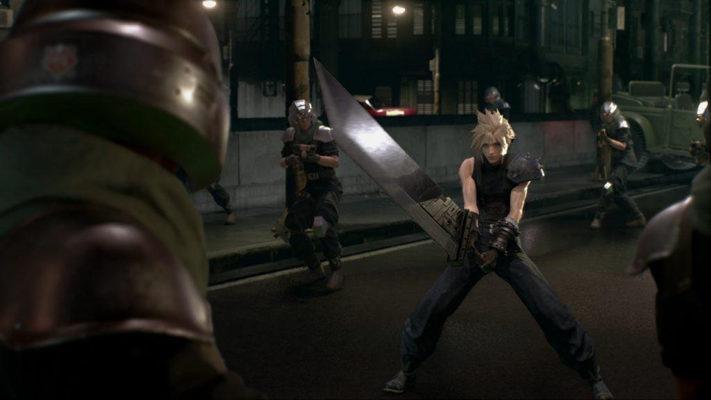 Square Enix to Make Major Announcement Soon