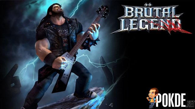 Brütal Legend Is Free Right Now - Only available for a limited time 24