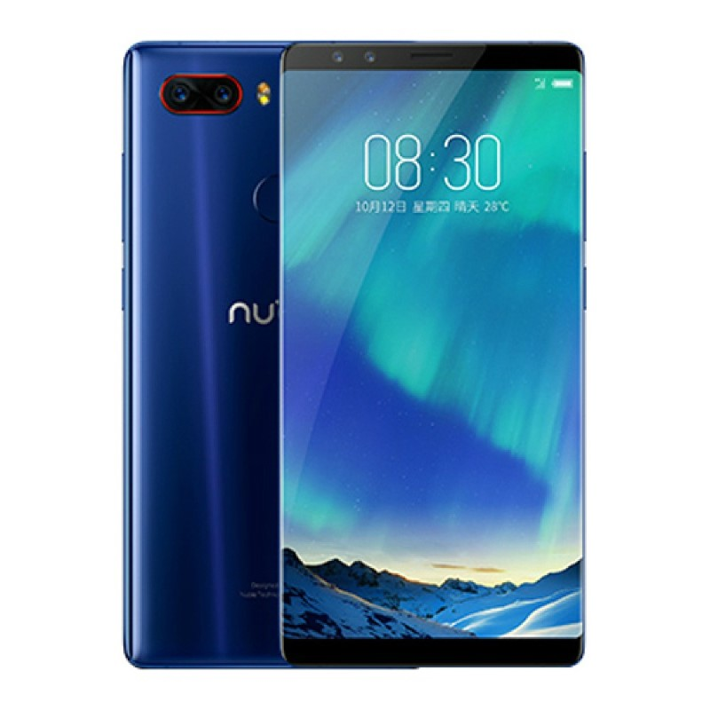 nubia To Open New Concept Kiosk In Sunway Pyramid - Discounts And Freegifts To Celebrate Launch! 20