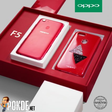 OPPO F5 6GB Will Be Coming In Black Too - Best in black 26