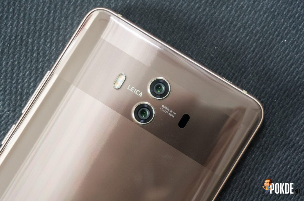 HUAWEI Mate 10 review; AI-powered photography extraordinaire? 43