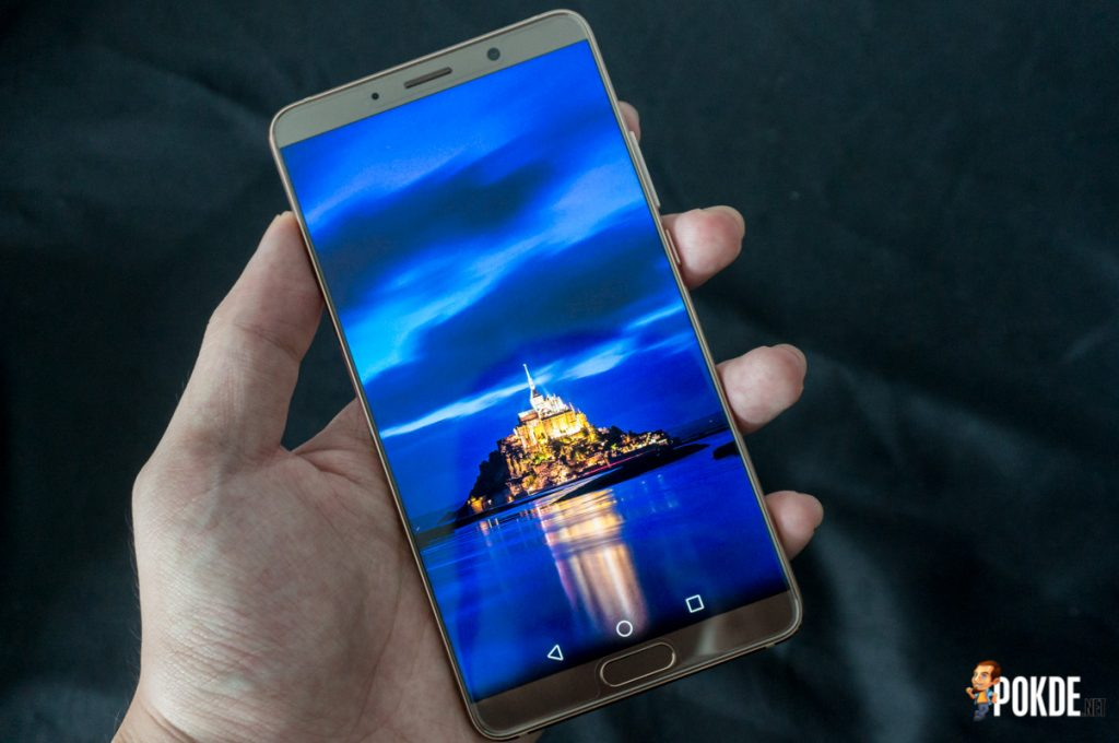 HUAWEI Mate 10 Pro and P20 Pro start receiving EMUI 9.0 update — Android 9.0 Pie and GPU Turbo 2.0 has come to HUAWEI's older flagships! 25