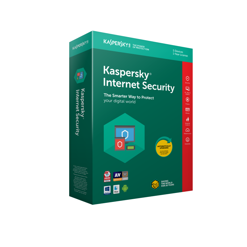 Kaspersky Introduces New Home Security Solutions - Better Safe Than Sorry Right? 23