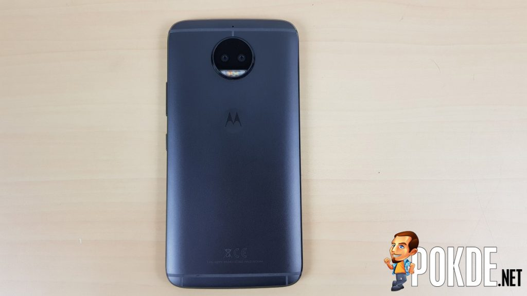 Moto G5S Plus Review - Exceeding Expectations? 26