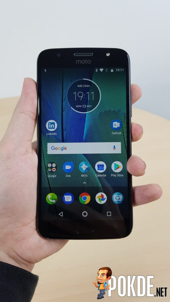 Moto G5S Plus Review - Exceeding Expectations? 33