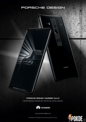 PORSCHE DESIGN HUAWEI Mate 10 Is Coming To Malaysia - Costs more than the iPhone X! 23