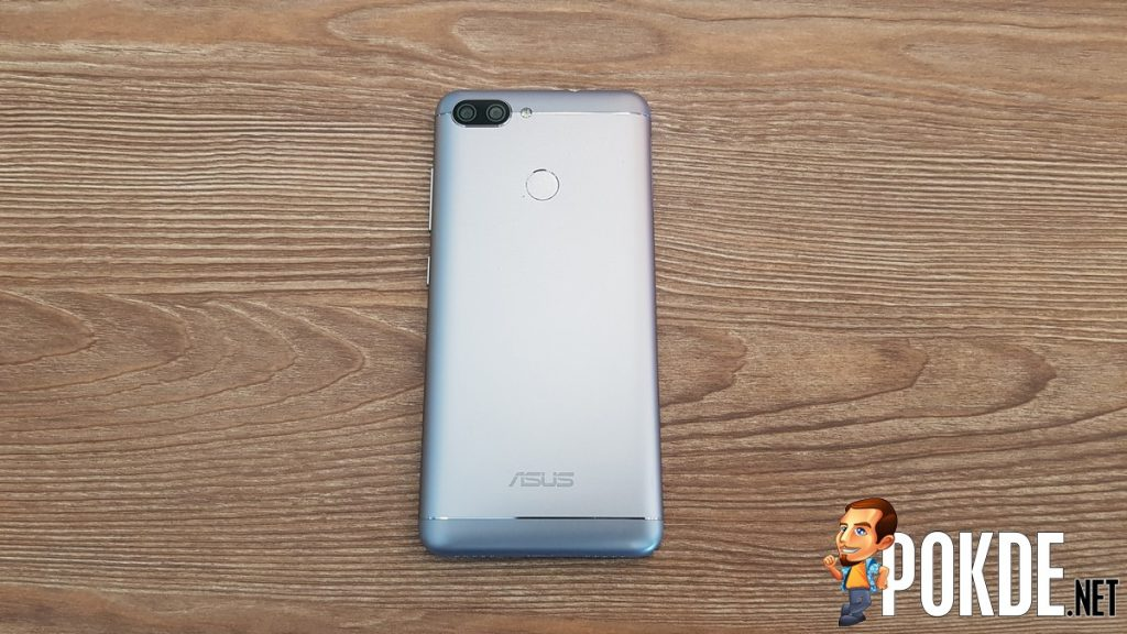 ASUS ZenFone Max Plus M1 announced - ASUS' first ever 18:9 ratio smartphone for RM899 only! 19