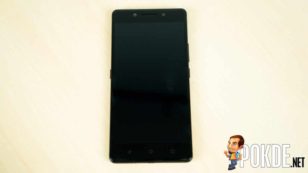 Lenovo K8 Note Review; As stock as it gets! 23