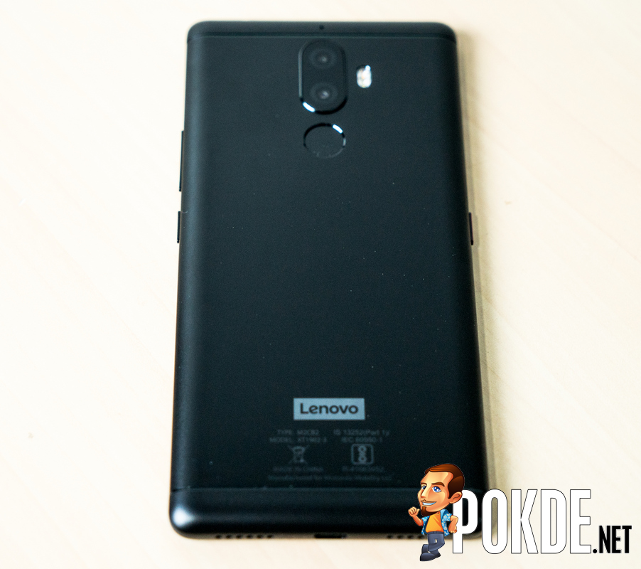 Lenovo K8 Note Review; As stock as it gets! 24