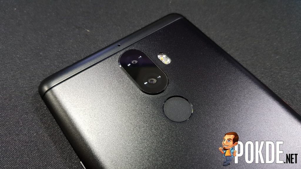 Lenovo K8 Note Review; As stock as it gets! 36