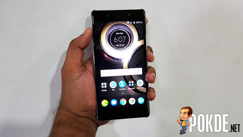 Lenovo K8 Note Review; As stock as it gets! 34