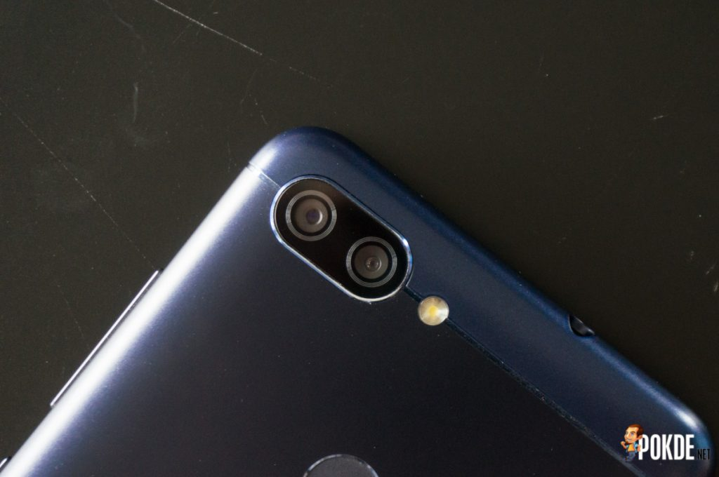 ASUS ZenFone Max Plus M1 review; can ASUS hit one out of the park with their first 18:9 smartphone? 40