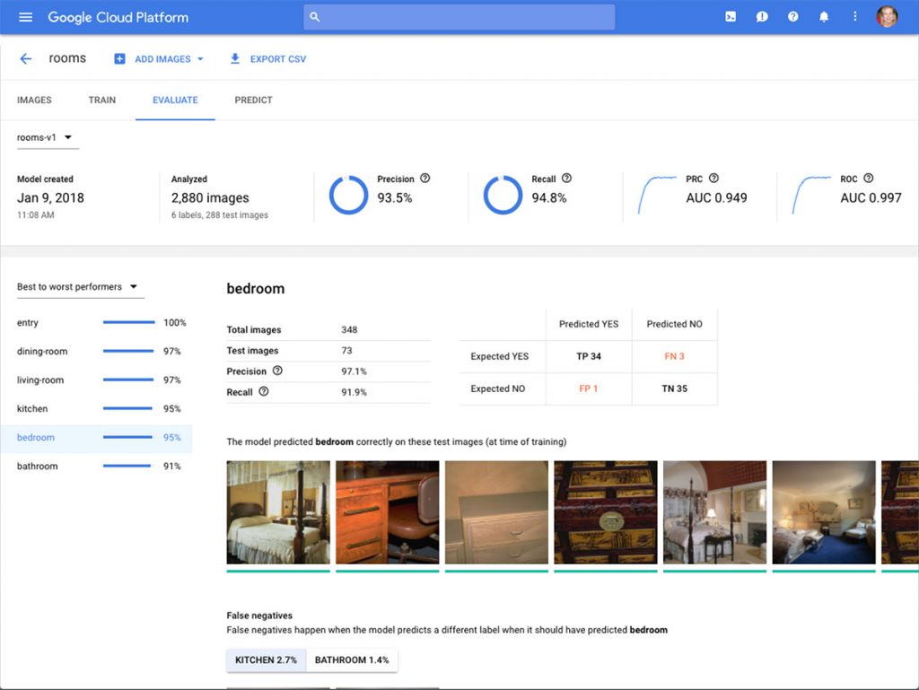 Google's Cloud AutoML simplifies artificial intelligence; makes machine learning easier to implement! 19