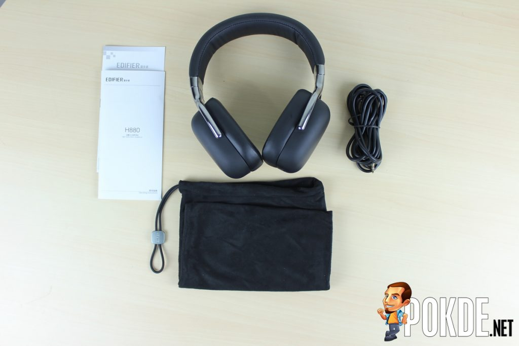 Edifier H880 Review; High Fidelity Stereo Headphones That Kicks Some Serious Punch! 28