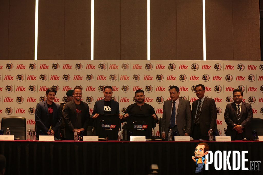 Football becomes more accessible; iFlix committed to bring fresh innovativion to the footbal content scene 24