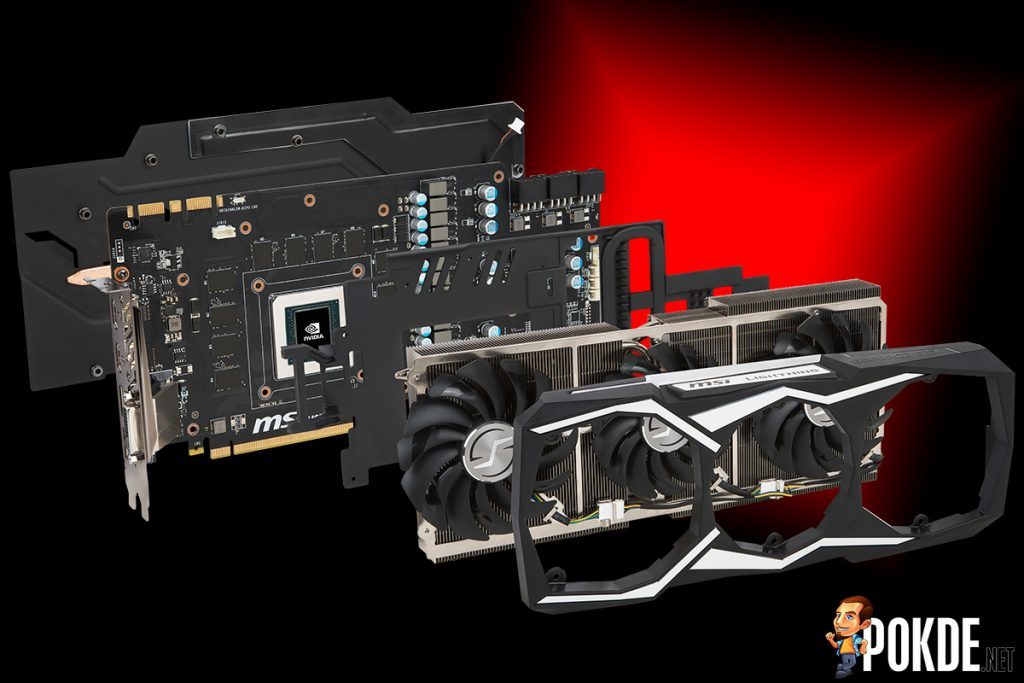 NVIDIA GeForce GTX 2070 and GTX 2080 are coming — gamers skipping Volta? 31