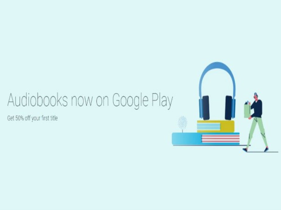Google Introduces Audiobooks - Now Available In Google Play 20