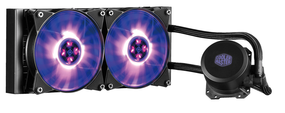 Get a Cooler Master liquid cooler with selected MSI X570 motherboards 28