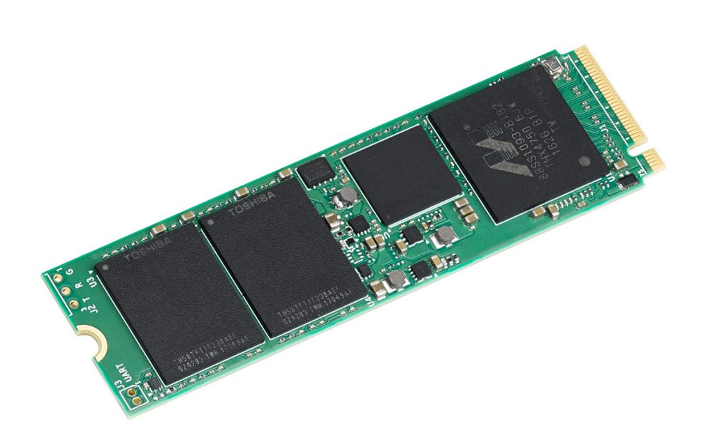 Plextor Unveils Newest NVMe PCIe SSDs - Introducing The Latest M9Pe Series! 22