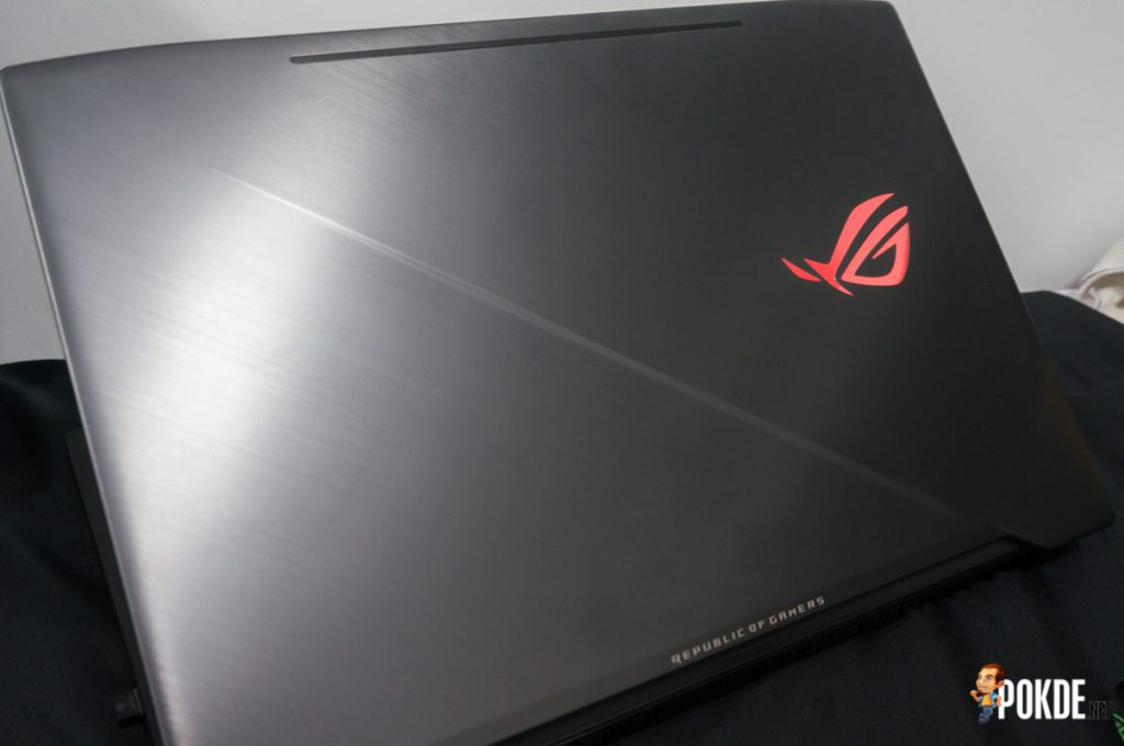 ASUS ROG Strix GL503VS SCAR Edition review; beastly performance in a portable package! 37