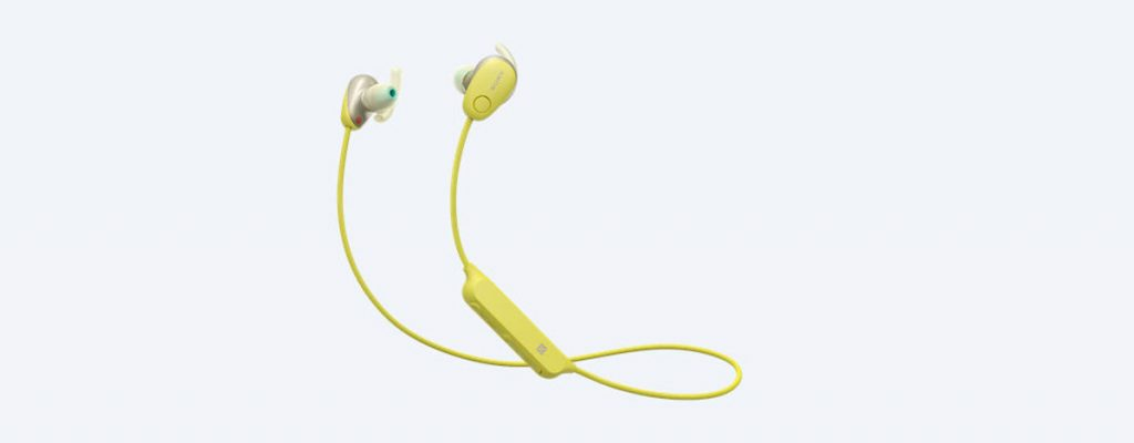 [CES2018] Sony Unveils Latest Audio Products - Includes World's First Truly Wireless Noise Cancelling Headphones! 26