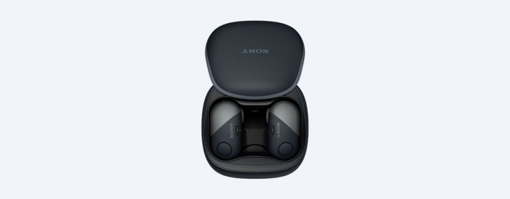 [CES2018] Sony Unveils Latest Audio Products - Includes World's First Truly Wireless Noise Cancelling Headphones! 25