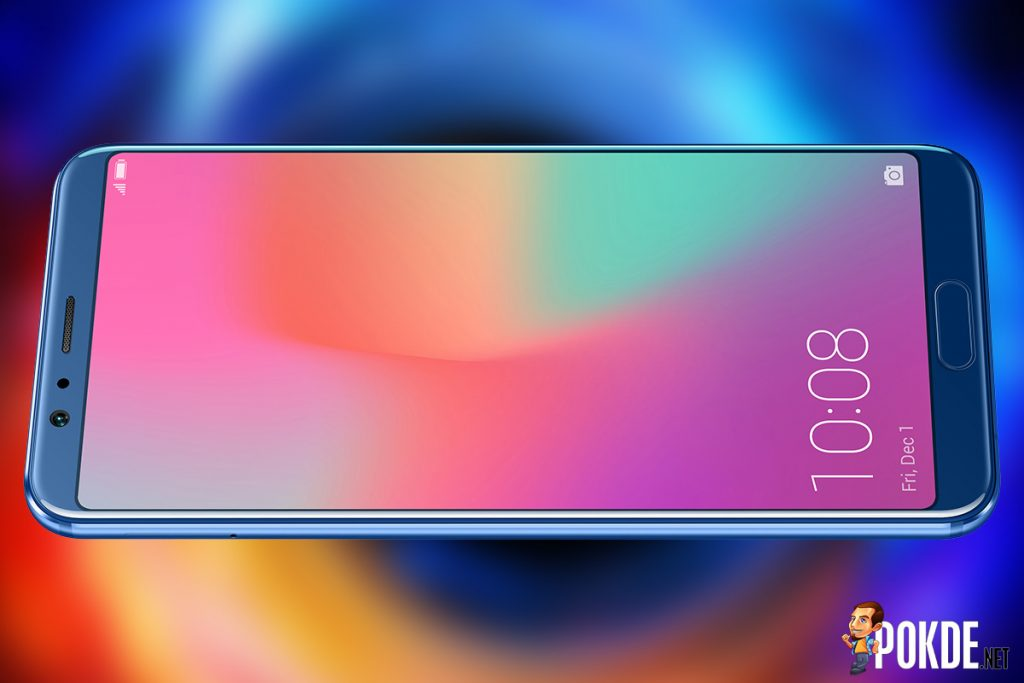 honor View 10 Coming To Malaysia - Pre-order Starts This January 8th! 21