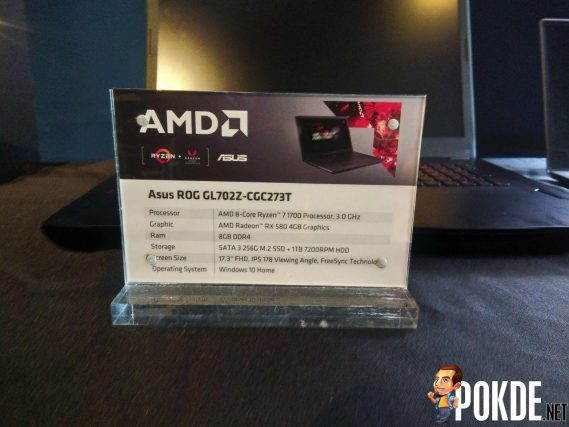 New AMD Ryzen Mobile Powered Notebooks Are Now Here in Malaysia! 32