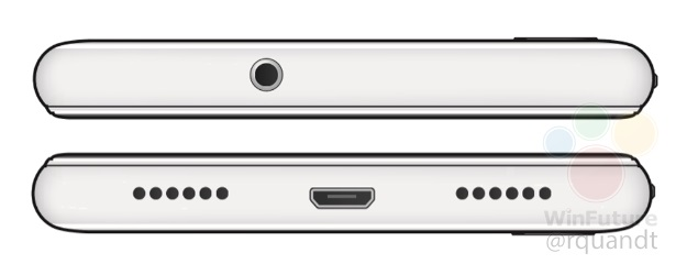 [LEAKED] ASUS ZenFone 5's design appears online; vertical dual camera, 18:9 display 22