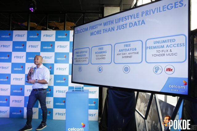 You Can Now Get FREE Flights With Celcom FIRST As Well As Other Freebies 25
