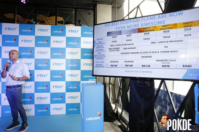 You Can Now Get FREE Flights With Celcom FIRST As Well As Other Freebies 24